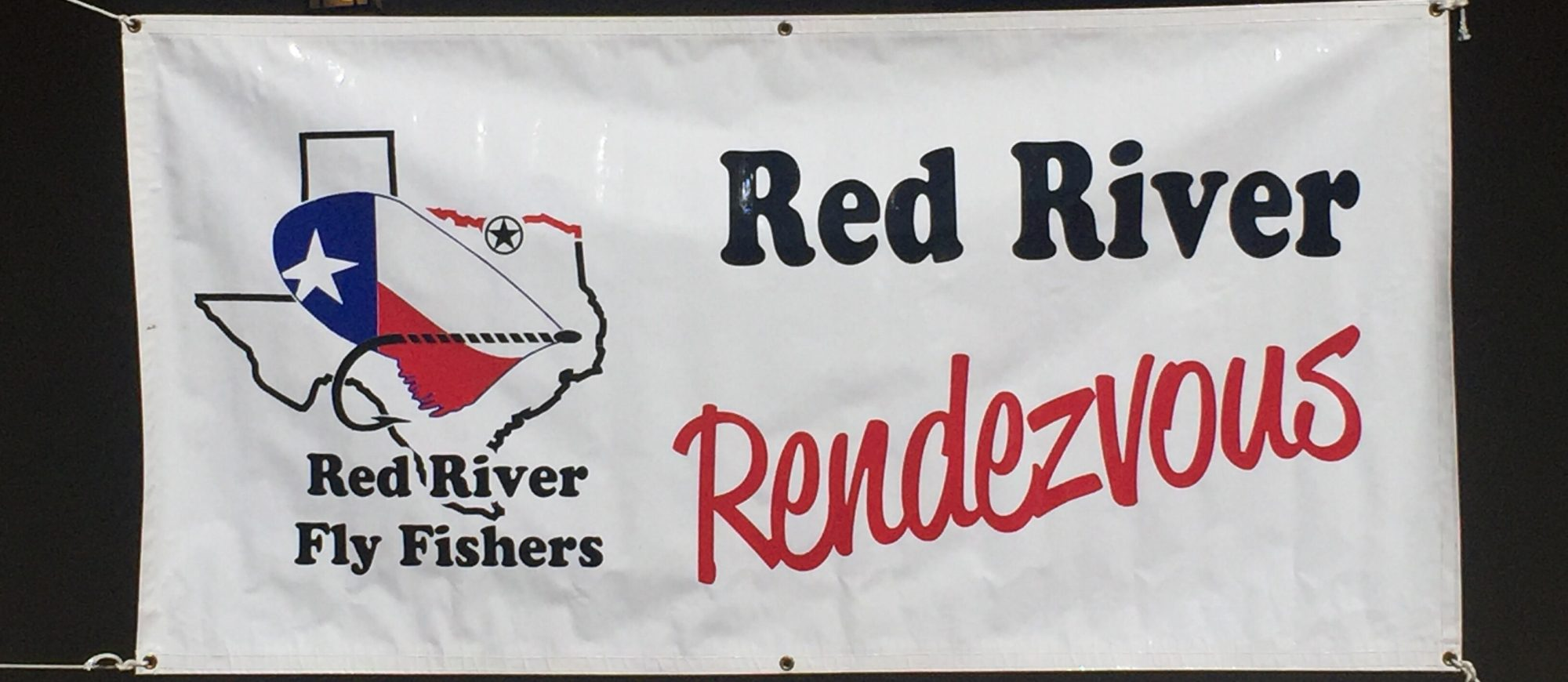 Red River Fly Fishers